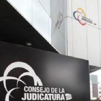 CJ da plazo de 48 horas para que se inicien sumarios disciplinarios en contra de operadores de justicia relacionados con caso Yunda