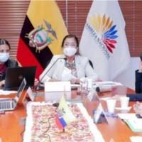 CAL califica solicitud de juicio político contra exministro de Energía, René Ortiz
