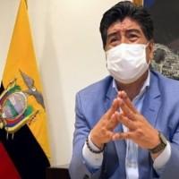 Juez del TCE rechaza denuncia contra Alcalde Yunda por presunta infracción electoral
