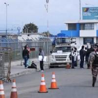 Medio millón costará reconstrucción de cárcel en Cotopaxi tras amotinamiento