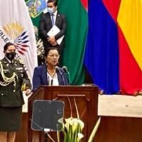 «No me rendiré ante los abusos, que se escudan en esa libertad (de expresión) para mentir, odiar»: Guadalupe Llori