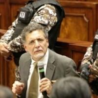 Pablo Celi desvaneció glosas por USD 295 millones a Sinohydro, según actual contralor subrogante