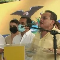 PSC designa a Alfredo Serrano como presidente nacional