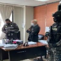 Fiscalía investiga presunta asociación ilícita en su propia institución