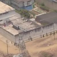 Gobierno admite que todavía no tiene el control total de la Penitenciaría del Litoral