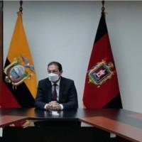 """""""Todos los contratos ocasionales tienen que ser eliminados""""; Alcalde Guarderas anuncia nuevos despidos en el Municipio"""